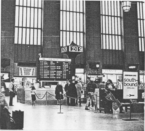 鉄道写真:フィラデルフィア 30...