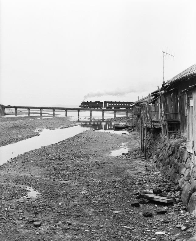 鉄道写真:北松浦半島尾巡る松浦...