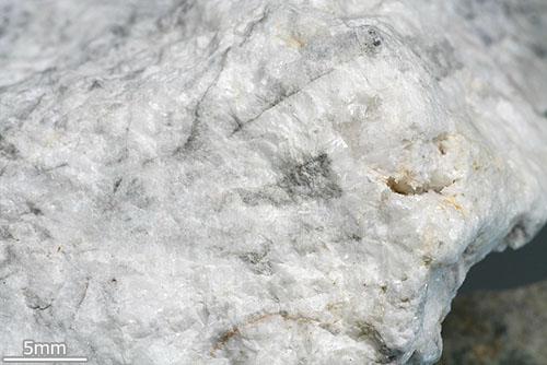 苦灰岩(くかいがん) dolomite (...