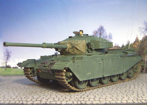 センチュリオン (戦車)の画像 p1_15